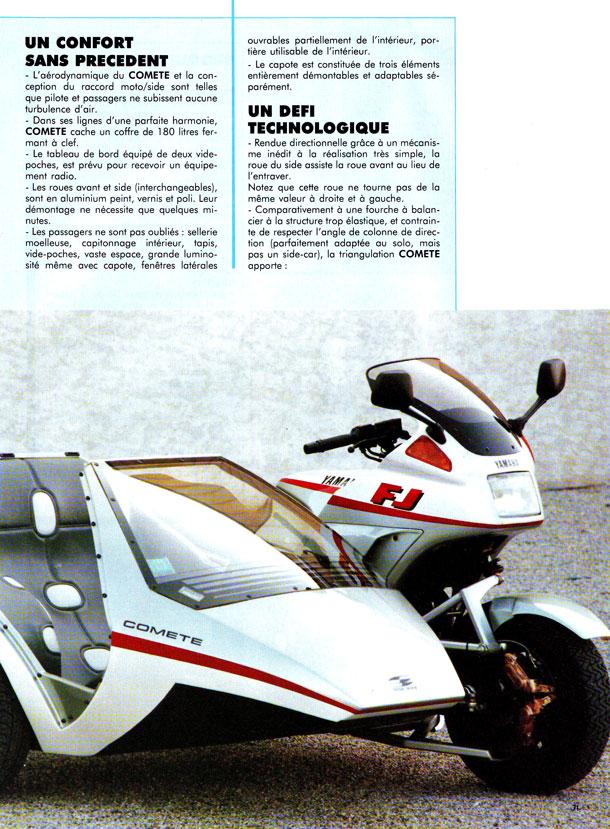 1987 : Le Comète Scan10003