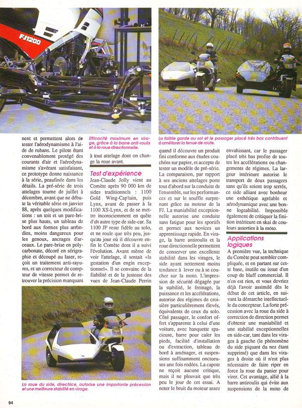 1987 : Le Comète Scan10004
