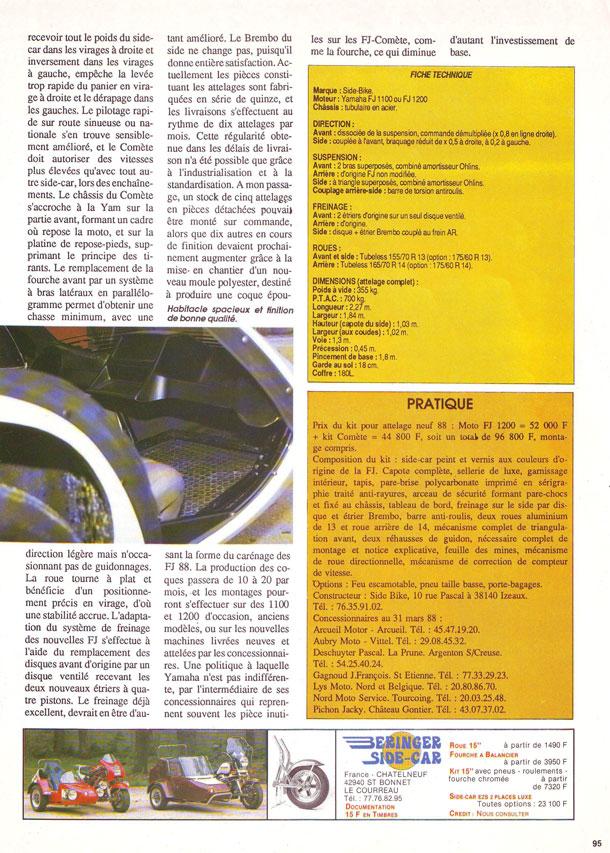1987 : Le Comète Scan10005