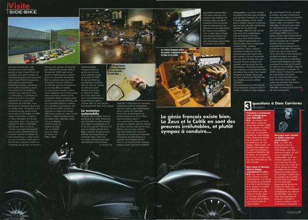 2008 : Le Celtik Page3-4