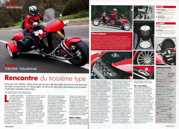 2008 : Le Celtik Page5-6